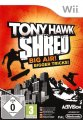 Rabljeno: Tony Hawk Shred (Nintendo Wii)