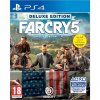 Far Cry 5 Deluxe Edition (Playstation 4 rabljeno)