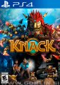 Knack (PlayStation 4 rabljeno)