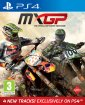 Rabljeno: MXGP (PlayStation 4)