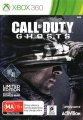 Rabljeno: Call Of Duty Ghosts (Xbox 360)