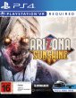 Arizona Sunshine (PlayStation 4 VR)