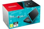New Nintendo 2DS XL turkizen + Face Riders + microSD 4GB + napajalnik