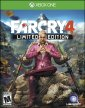 Far Cry 4 (Xbox One rabljeno)