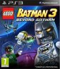 Rabljeno: LEGO Batman 3: Beyond Gotham (PlayStation 3)