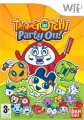 Rabljeno: Tamagotchi Party On (Nintendo Wii)