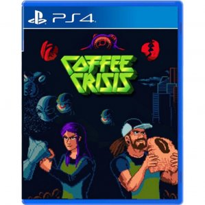 Coffee Crisis Special Edition (Playstation 4)