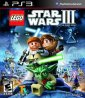 Rabljeno: LEGO Star Wars 3 The Clone Wars (Playstation 3)