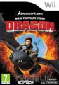 How to Train Your Dragon (Nintendo Wii rabljeno)
