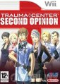 Rabljeno: Trauma Center Second Opinion (Nintendo Wii)