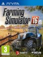Rabljeno: Farming Simulator 16 (PS Vita)