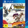 Trials Fusion The Awesome Max edition (PlayStation)
