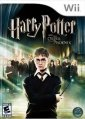 Rabljeno: Harry Potter and the Order of the Phoenix (Nintendo Wii)