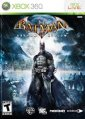 Rabljeno: Batman Arkham Asylum Game of The Year Edition (Xbox 360)
