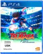 Captain Tsubasa Rise of New Champions (Playstation 4)