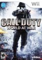Rabljeno: Call Of Duty World At War (Nintendo Wii)