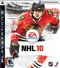 Rabljeno: NHL 10 (PlayStation 3)