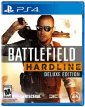Battlefield Hardline Deluxe Edition (PlayStation 4)