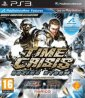 Time Crisis Razing Storm Move Compatible (PlayStation 3 rabljeno)