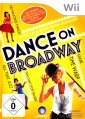 Rabljeno: Dance on Broadway (Nintendo Wii)
