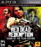 Red Dead Redemption Game of The Year Edition (PlayStation 3 rabljeno)