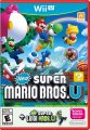Rabljeno: New Super Mario Bros U + New Super Luigi U Bundle (Nintendo Wii U)