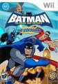Rabljeno: Batman The brave an the bold The Videogame (Nintendo Wii)