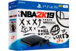 PlayStation 4 Pro 1000GB HDR VR Ready + NBA 2k19 + bon 50€ (PS4 Pro 1TB)