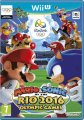 Rabljeno: Mario and Sonic at the Rio 2016 Olympic Games (Nintendo Wii U)