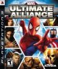 Rabljeno: Marvel Ultimate Alliance (Playstation 3)