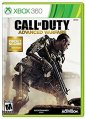 Rabljeno Call of Duty Advance Warfare (Xbox 360)
