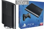 PlayStation 3 Super Slim 512GB