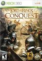 Rabljeno: Lord of The Rings Conquest (Xbox 360)