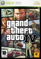 Rabljeno: Grand Theft Auto IV (Xbox 360)