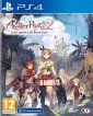 Atelier Ryza 2 Lost Legends & the Secret Fairy (PlayStation 4)