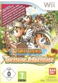 Family Trainer Treasure Adventure (Nintendo Wii)