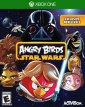 Angry Birds Star Wars (Xbox One rabljeno)