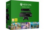 Xbox One 500GB + Kinect 2.0 + Dance Central + Zoo Tycoon + Xbox Live Gold + bon 30€
