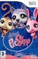 Rabljeno: Littlest Pet Shop (Nintendo Wii)