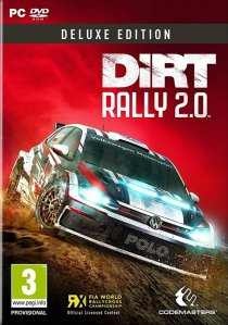 DiRT Rally 2.0 Deluxe Edition (PC)