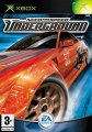Rabljeno: Need for Speed Underground (Xbox)