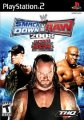 Rabljeno: WWE Smackdown vs RAW 2009 (Playstation 2)
