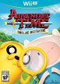 Adventure Time Finn and Jake Investigations (Wii U rabljeno)