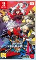 BlazBlue Cross Tag Battle (Nintendo Switch rabljeno)