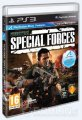 SOCOM Special Forces - Move Compatible (PlayStation 3 rabljeno)