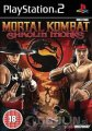 Rabljeno: Mortal Kombat Shaolin Monks (PlayStation 2)