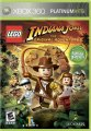 Rabljeno: LEGO Indiana Jones - The original Adventure (Xbox 360)