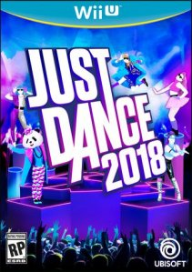 Just Dance 2018 (Wii U rabljeno)