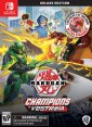 Bakugan Champions of Vestroia Deluxe Edition (Nintendo Switch)