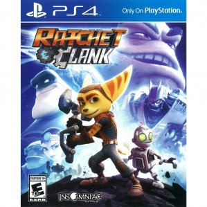 Ratchet & Clank (PlayStation 4)